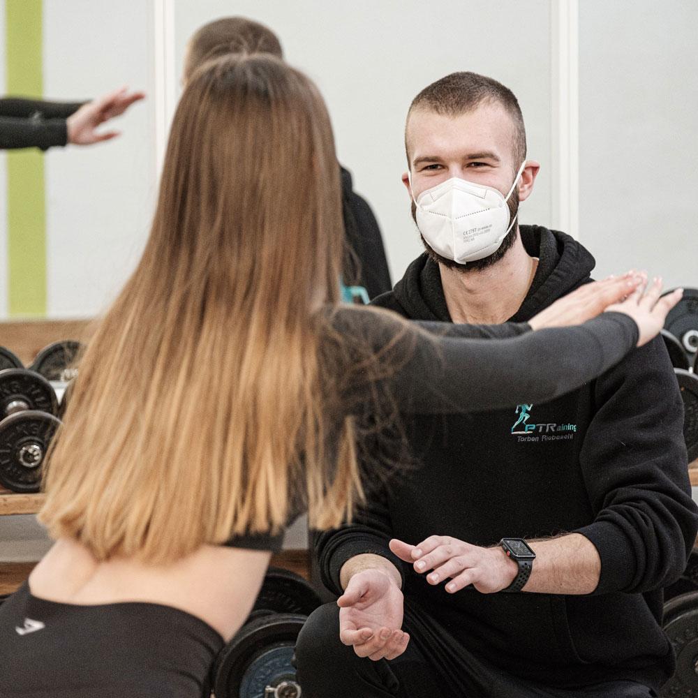 Peronal Training • Personal Trainer • Personaltraining • Personaltrainer